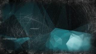 Black and Blue Grunge Background Image