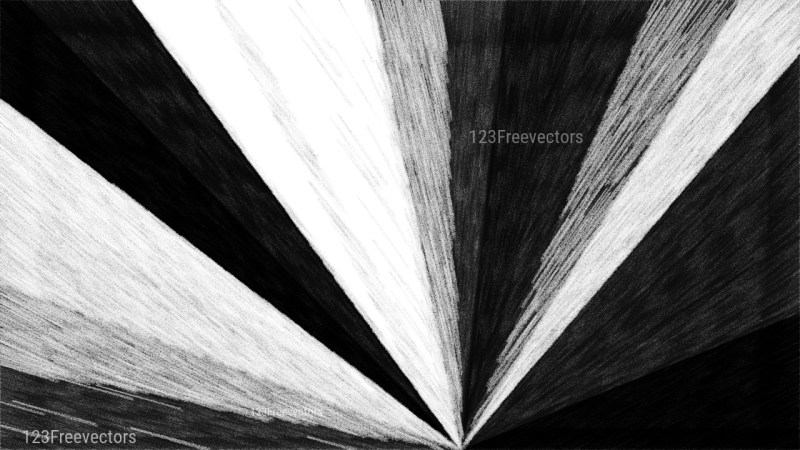 Black and White Background Texture