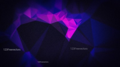 Black Blue and Purple Grunge Background Texture Image