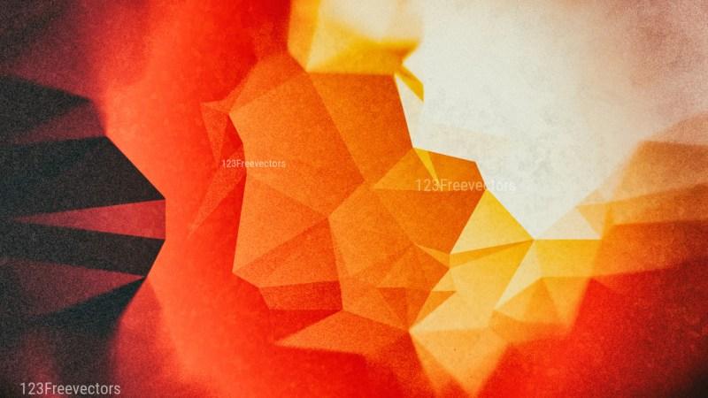 Black Red and Orange Textured Background Image