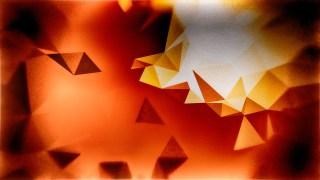 Black Red and Orange Grungy Background