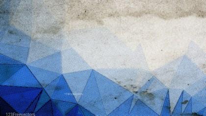 Blue and Beige Grunge Background Texture