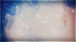 Blue and Brown Grunge Background