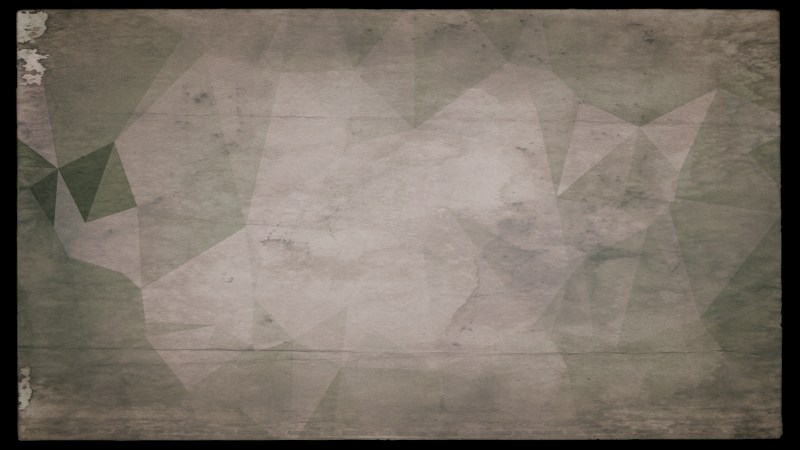 Brown and Green Grunge Texture Background