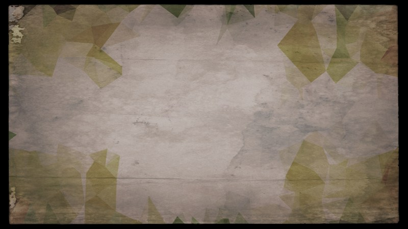 Brown and Green Background Texture Image