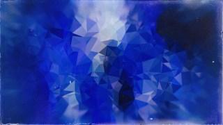 Cobalt Blue Background Texture