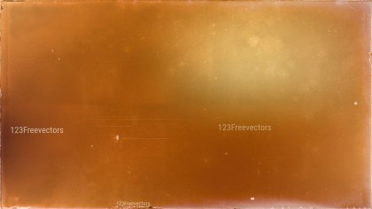 Copper Color Grunge Background Image