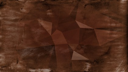 Dark Brown Grungy Background Image
