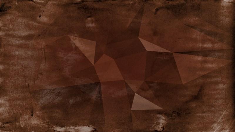 Dark Brown Grungy Background Image