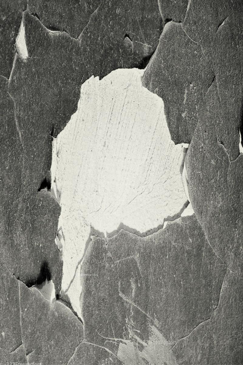 Dark Grey Dirty Grunge Texture Background
