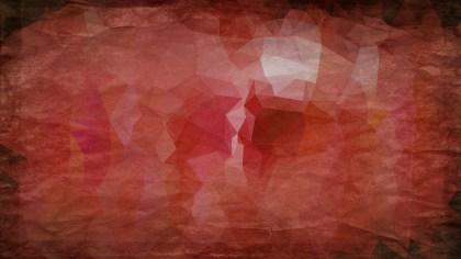 Dark Red Texture Background