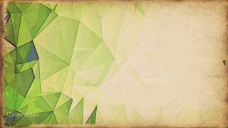 Green and Beige Dirty Grunge Texture Background