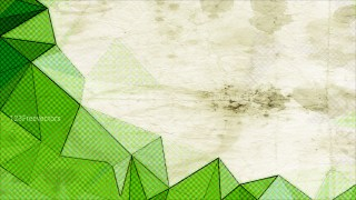 Green and Beige Grungy Background Image