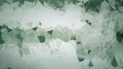 Green and Grey Grunge Background Image