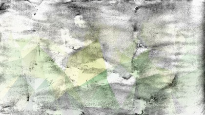 Green and Grey Grunge Background Texture Image