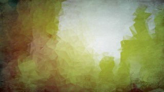Grey Brown and Green Grunge Background Image