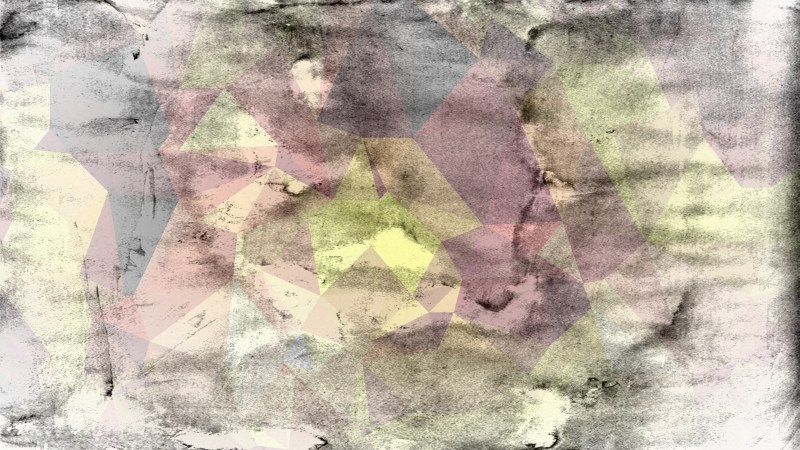Grey Pink and Yellow Background Texture Image
