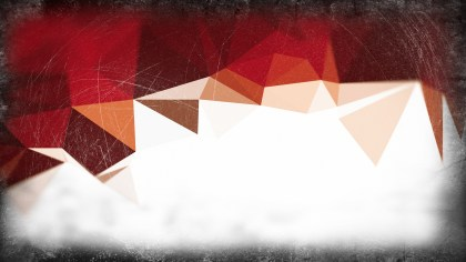 Grey Red and Brown Texture Background