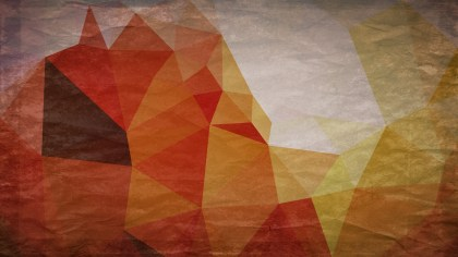 Grey Red and Orange Grunge Background Image