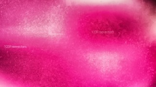 Hot Pink Grunge Background Texture Image