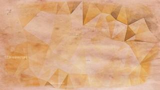 Light Orange Grunge Background Texture