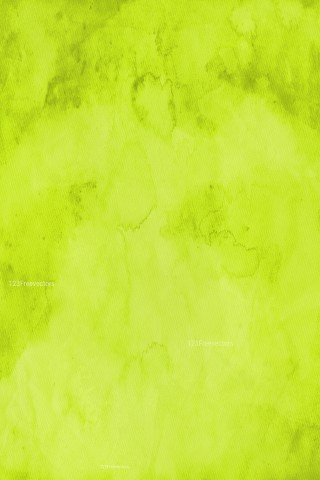 Lime Green Grunge Background Texture Image