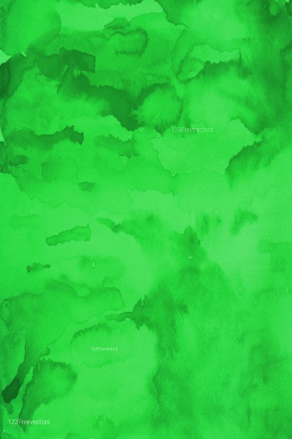 Neon Green Background Texture