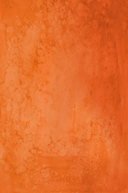 Orange Grunge Background Image