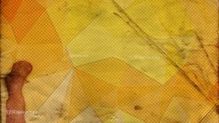 Orange and Beige Background Texture