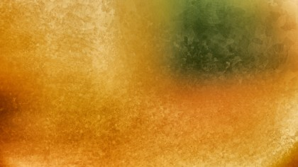 Orange and Green Background Texture