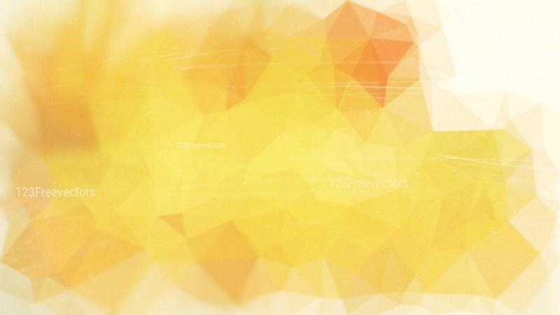 Orange Yellow and White Background Texture