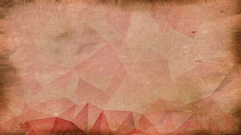 Pink and Brown Grunge Background Texture Image