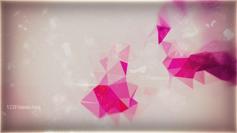 Pink and Brown Grunge Background