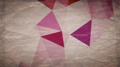 Pink and Brown Grunge Background Image
