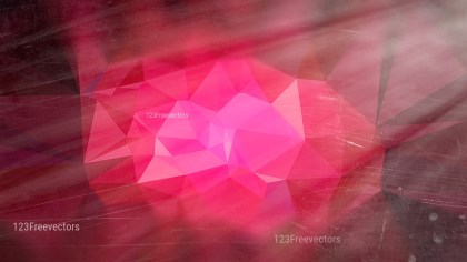 Pink Red and Black Background Texture