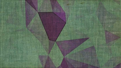 Purple and Green Grunge Texture Background