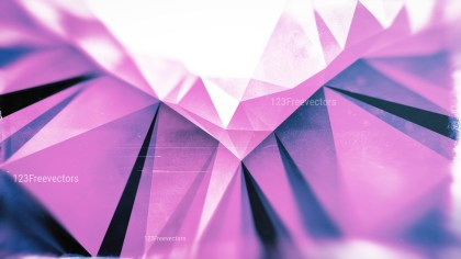 Purple and White Grunge Background