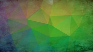 Purple Blue and Green Background Texture Image