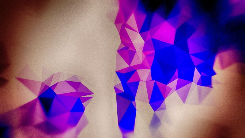Purple Brown and Blue Background Texture