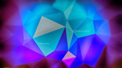 Purple Brown and Blue Grunge Background