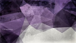 Purple Grey and Black Grunge Background Texture Image