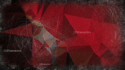 Red and Black Texture Background Image