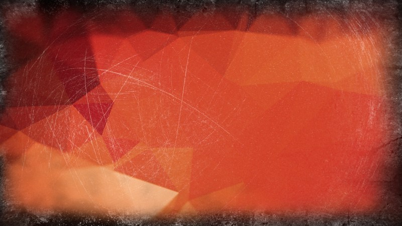 Red Brown and Black Background Texture Image
