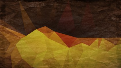 Red Yellow and Brown Textured Background
