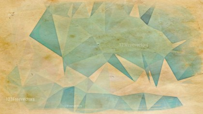 Turquoise and Brown Background Texture