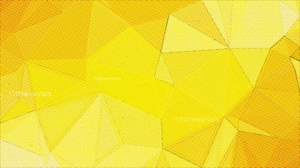 Yellow Textured Background Image