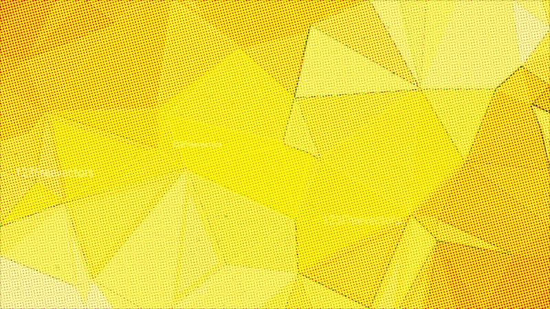 Yellow Textured Background Image