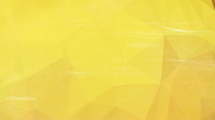 Yellow Texture Background