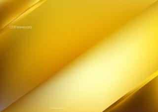 Abstract Shiny Amber Color Background Vector Image