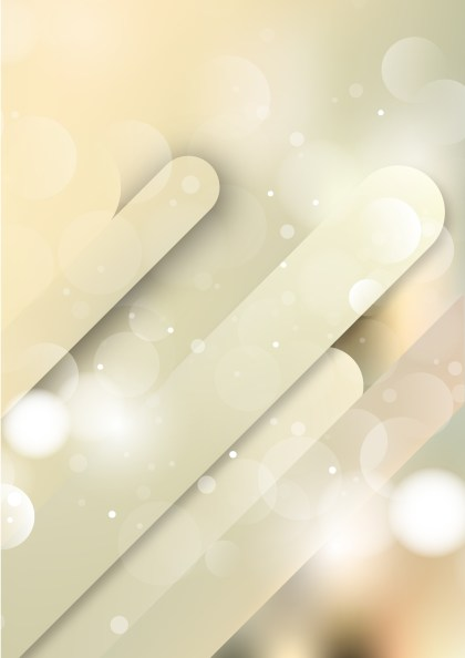Shiny Abstract Beige Background Vector Art